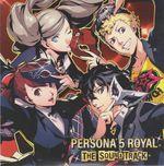 Pochette Persona 5: Royal - The Soundtrack (OST)