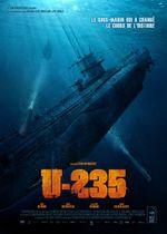 Affiche U-235