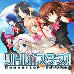 Jaquette Little Busters! Converted Edition