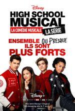 Affiche High School Musical - La Comédie Musicale : La Série