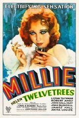 Affiche Millie