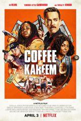 Affiche Coffee & Kareem