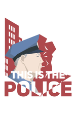 Jaquette This Is the Police