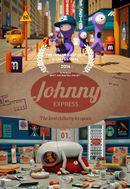 Affiche JohnnyExpress