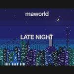 Pochette Late Night (Single)