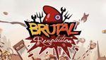 Jaquette Brutal Revolution