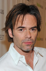 Photo Billy Burke