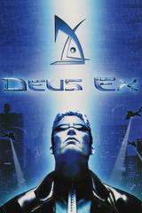 Jaquette Deus Ex