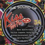 Pochette The Sound of Kiss 100 FM