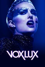 Affiche Vox Lux