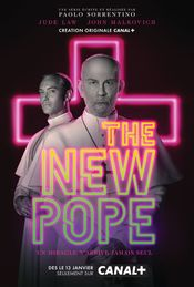 Affiche The New Pope