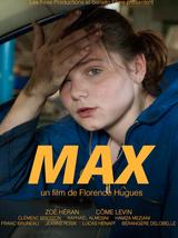 Affiche Max