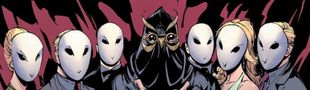 Cover Les meilleurs comics des années 2010