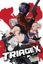 Affiche Triage X