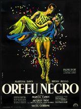 Affiche Orfeu Negro
