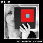 Pochette Psychotropic Jukebox