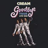 Pochette Goodbye Tour: Live 1968 (Live)
