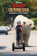 Affiche Timmy Failure : des erreurs ont été commises