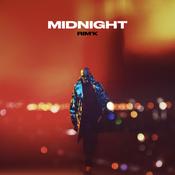 Pochette Midnight (EP)