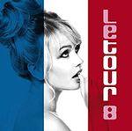 Pochette LeTour 8