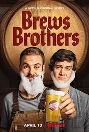 Affiche Brews Brothers