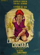 Affiche La ciociara
