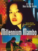 Affiche Millennium Mambo