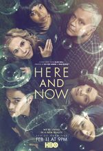 Affiche Here and Now