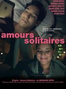 Affiche Amours solitaires