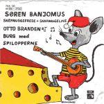 Pochette Søren Banjomus (Single)