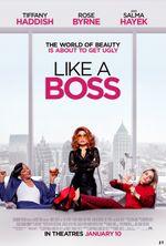 Affiche Like a Boss