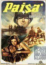 Affiche Païsa