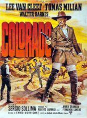 Affiche Colorado