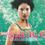 Pochette Absolute Dance 21