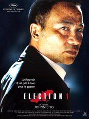 Affiche Election