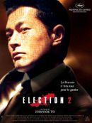 Affiche Election 2