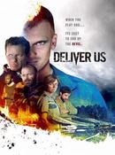 Affiche Deliver Us