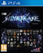 Jaquette The Silver Case HD Remaster