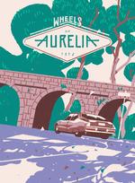 Jaquette Wheels of Aurelia