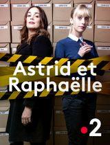 Affiche Astrid et Raphaëlle