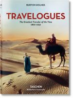 Couverture Travelogues