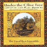 Pochette Under The Olive Tree