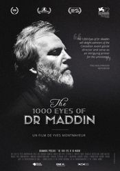 Affiche The 1000 Eyes of Dr Maddin