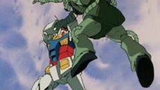 screenshots Le Gundam s'élève !