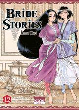 Couverture Bride Stories, tome 12