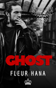 Couverture Phoenix Ashes, tome 2 : Ghost