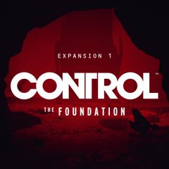 Jaquette Control : The Foundation