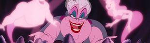 Cover Les meilleures chansons de méchants Disney