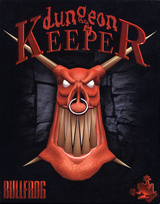 Jaquette Dungeon Keeper