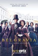 Affiche Belgravia
